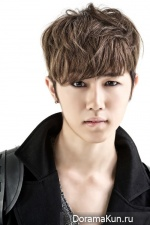 Lee Min Woo (T.K)