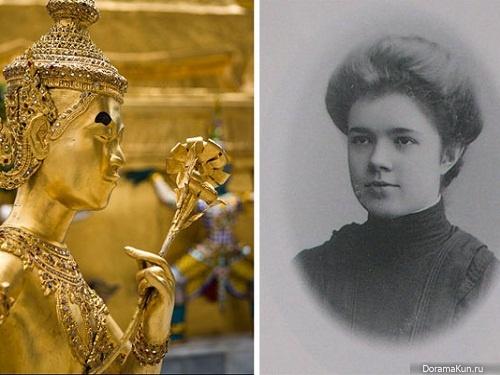 Екатерина Десницкая