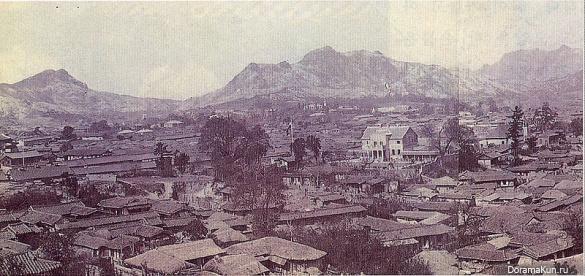 Seoul 1900