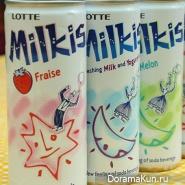 Lotte-Milkis