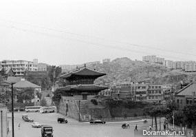 Seoul 1970