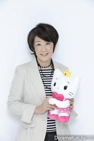 Юко Шимицу