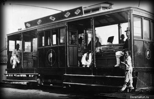 Tram_Seoul
