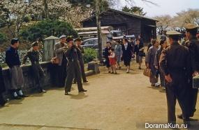 1953 Tokyo-sakura
