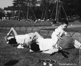 1965 Tokyo people