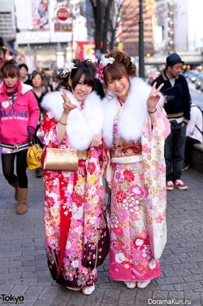 2012 Tokyo people
