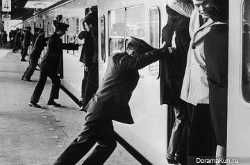1967 Tokyo-metro