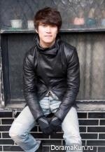 хореограф Park Nam Yong