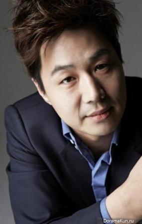 Lee Jung Yeop