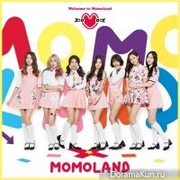 MOMOLAND - JJan! Koong! Kwang
