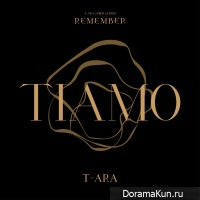 T-ARA - Tiamo