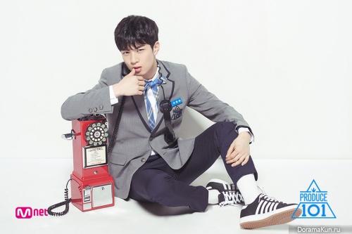 Yoo Hoe Seung