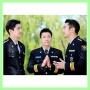 Donghae & Siwon & Changmin