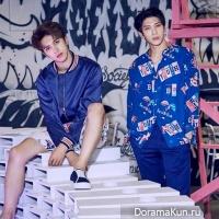 Ken and Leo VIXX