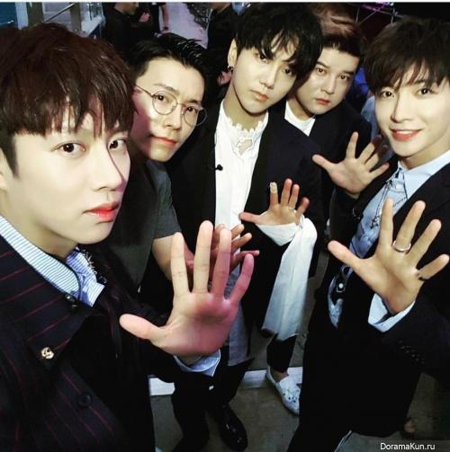 SJ… I love you guys