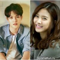 Jonghyun (CNBLUE)/Kim So Eun