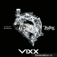VIXX - Fantasy