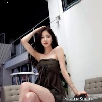 Ban Seo Jin