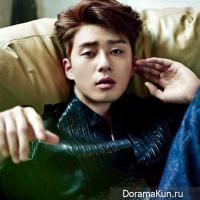 Park Seo Joo