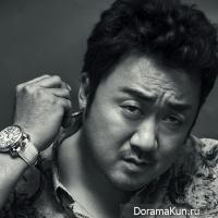 Ma Dong Seok