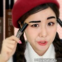 gel for eyebrows Etude House