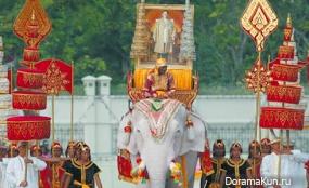 Day of a dynasty of Chakri