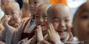 birthday of Buddha in China