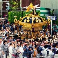 Kanto Matsuri Festival