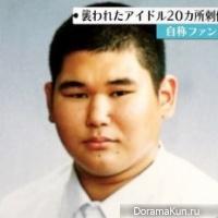 Tomohiro Yazaki
