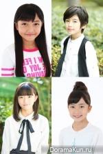 Children-actors
