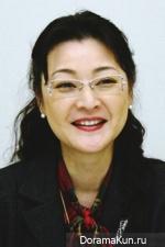 Kuroda Fukumi