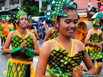 pineapple Festival