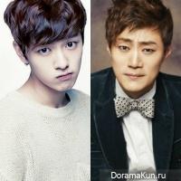Shin, Lee Hee Joon