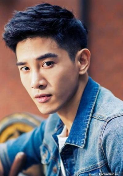 Marcus Chang