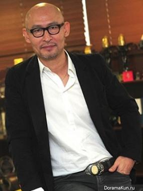 Kim Joong Do
