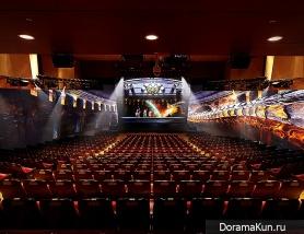 Theatre SMTOWN