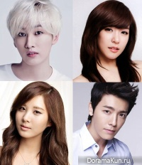 SM Entertainment artists