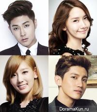SM Entertainment