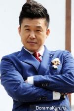 Hong Rocky