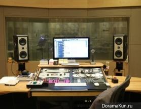 TS Entertainment studio