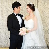 Lee Hye Bin и Lee Kyo Ro