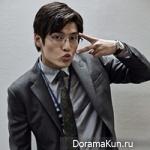 Kang Ha Neul