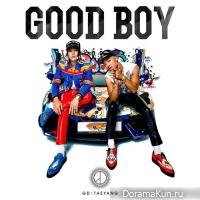 GD X TAEYANG (BIG BANG) - GOOD BOY