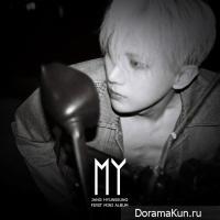 Jang Hyunseung (B2ST) – My