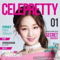 Park Bo Ram - Celepretty