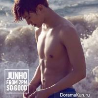 Junho (2PM) - So Good