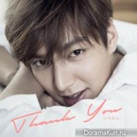 Lee Min Ho - Thank You