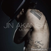 Akanishi Jin - Mi Amor