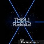 EXO - Lightsaber (Star Wars OST)