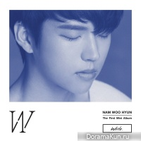 Nam Woo Hyun - Write..